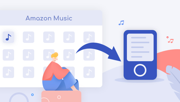 amazon music to ipod