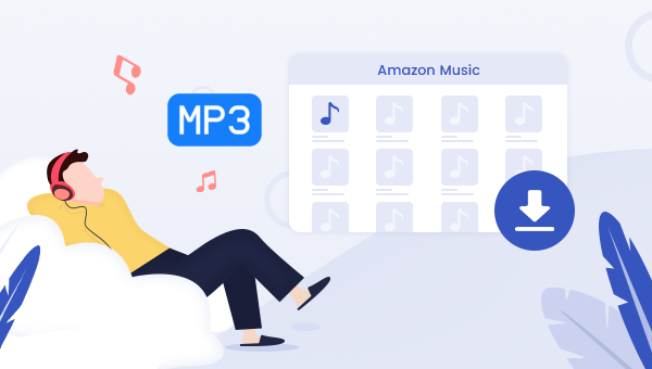 download amazon prime music to mp3