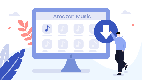 download amazon music to mac