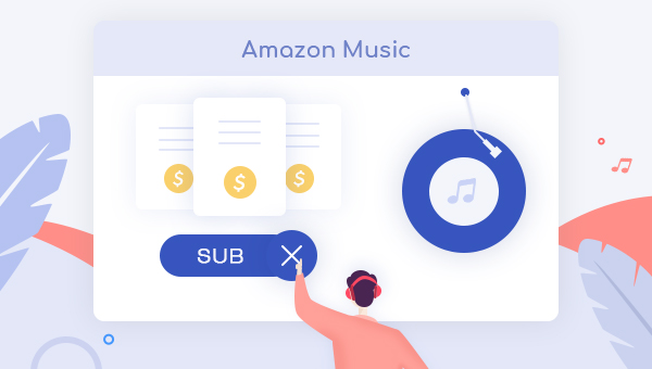 keep amazono music playable