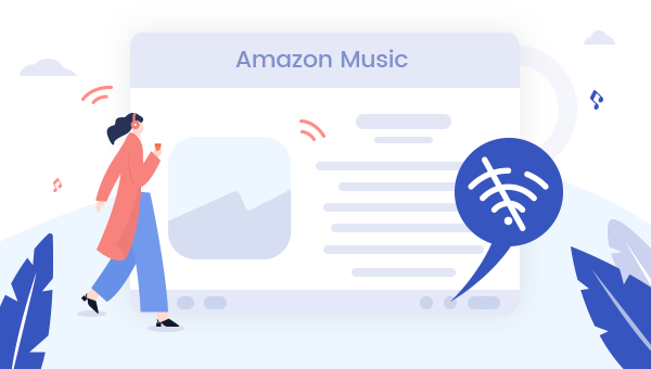 offline play amazon music