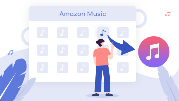 transfer amazon music to itunes